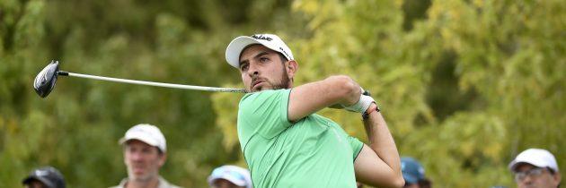 Simaski terminó segundo en Cañuelas