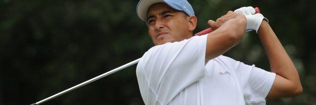 Pinto toma distancia en la serie Córdoba