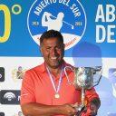 Ricardo González hizo historia en Playa Grande