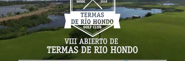 Presentación VIII Abierto Termas de Río Hondo