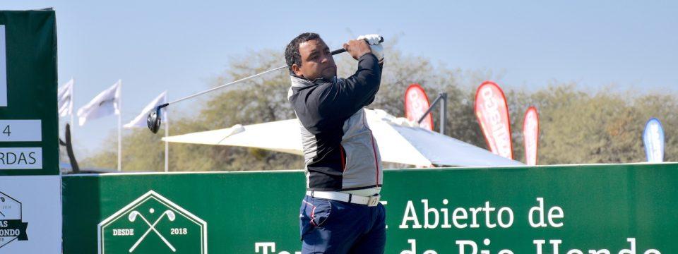 Alvarez va por el título en Termas