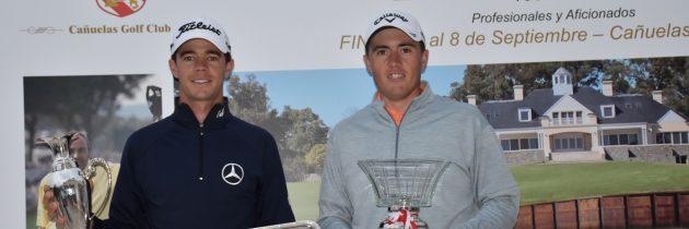 Gallegos en Cañuelas, Fernández Valdés en el Ranking