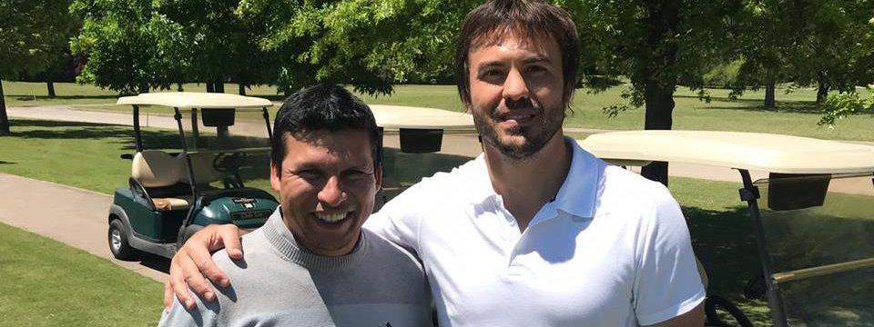 El Andrés Romero Invitational, confirmado
