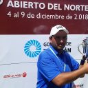 Monroy, águila y festejo en Tucumán