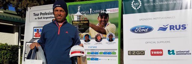 Ganó Carranza y están los 20 finalistas