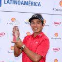 Núñez, el mejor en el PGA Tour LA