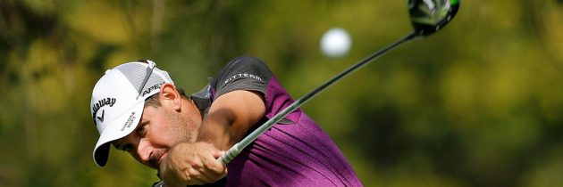 Vuelve el golf para nuestros profesionales en Estados Unidos