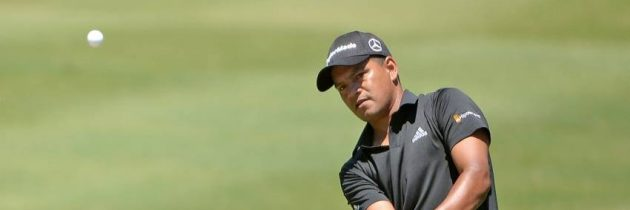 Fabián Gómez terminó lejos en Florida