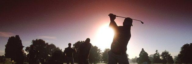 El golf vuelve este lunes en el AMBA